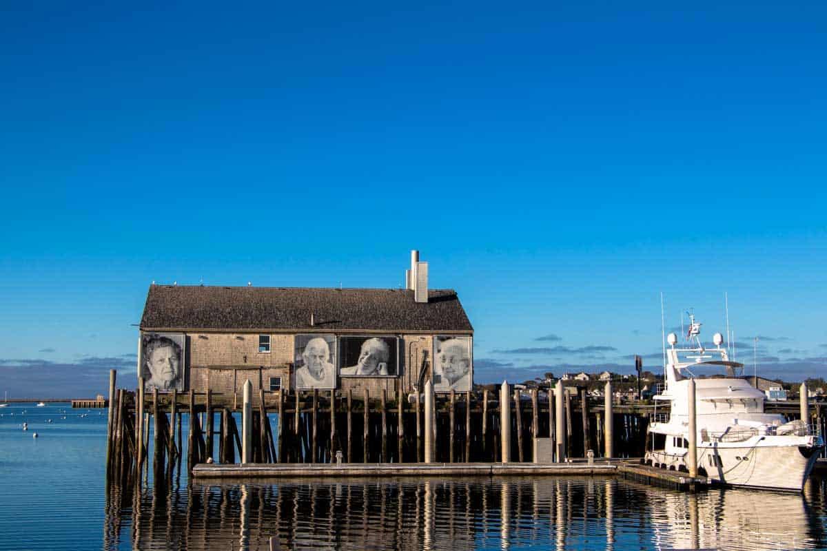 Ferieparadiset Cape Cod med byen Provincetown – Massachusetts, USA