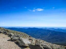 Mount Washington State Park er en skræmmende oplevelse – New Hampshire, USA