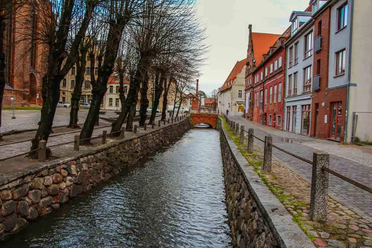 Oplevelser omkring Kühlungsborn - Tyskland
