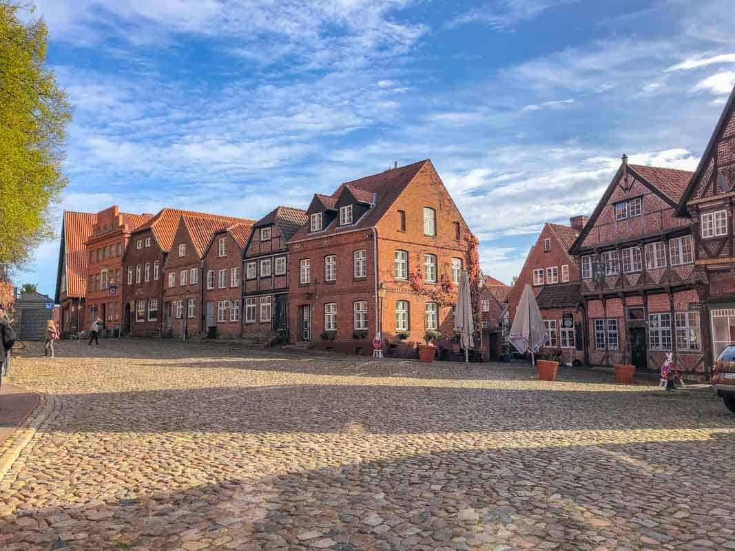Rejseforslag Road Trip i Grænselandet – Tyskland