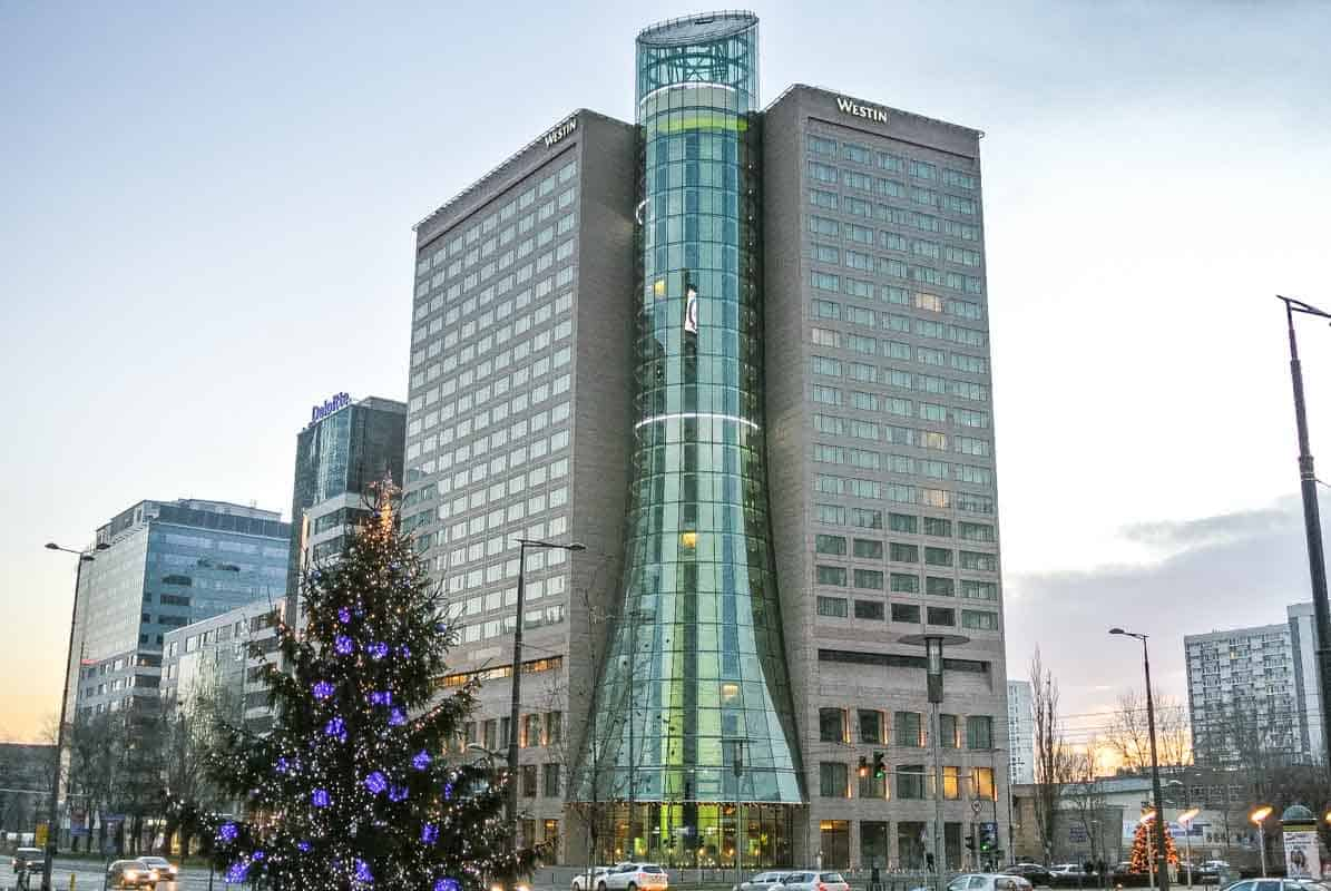 Storbyguide Warszawa – Polen