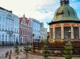 Wismar - Tyskland
