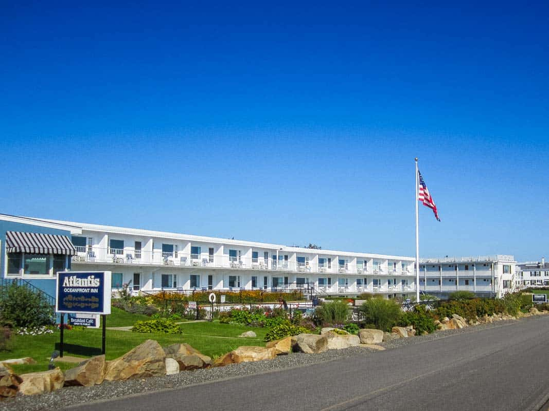 Anmeldelse af Atlantis Oceanfront Inn – Gloucester, USA