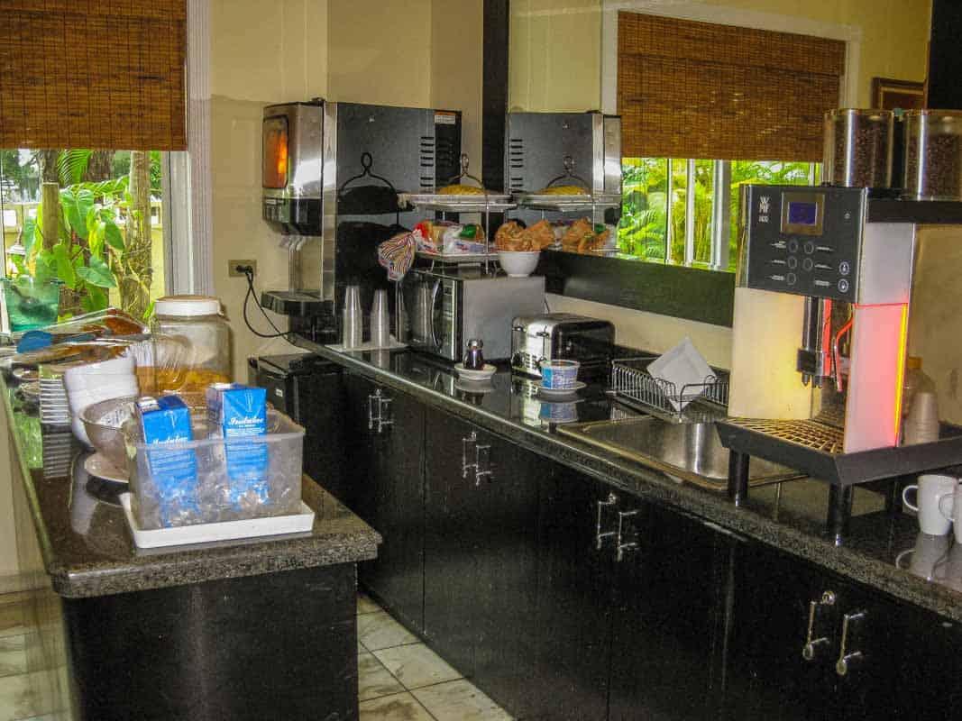 Anmeldelse af Coral Princess Hotel – Condado, Puerto Rico