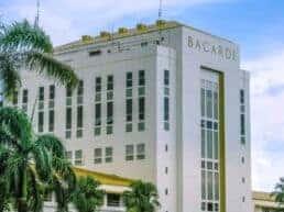 Casa Bacardi den store romfabrik – Puerto Rico