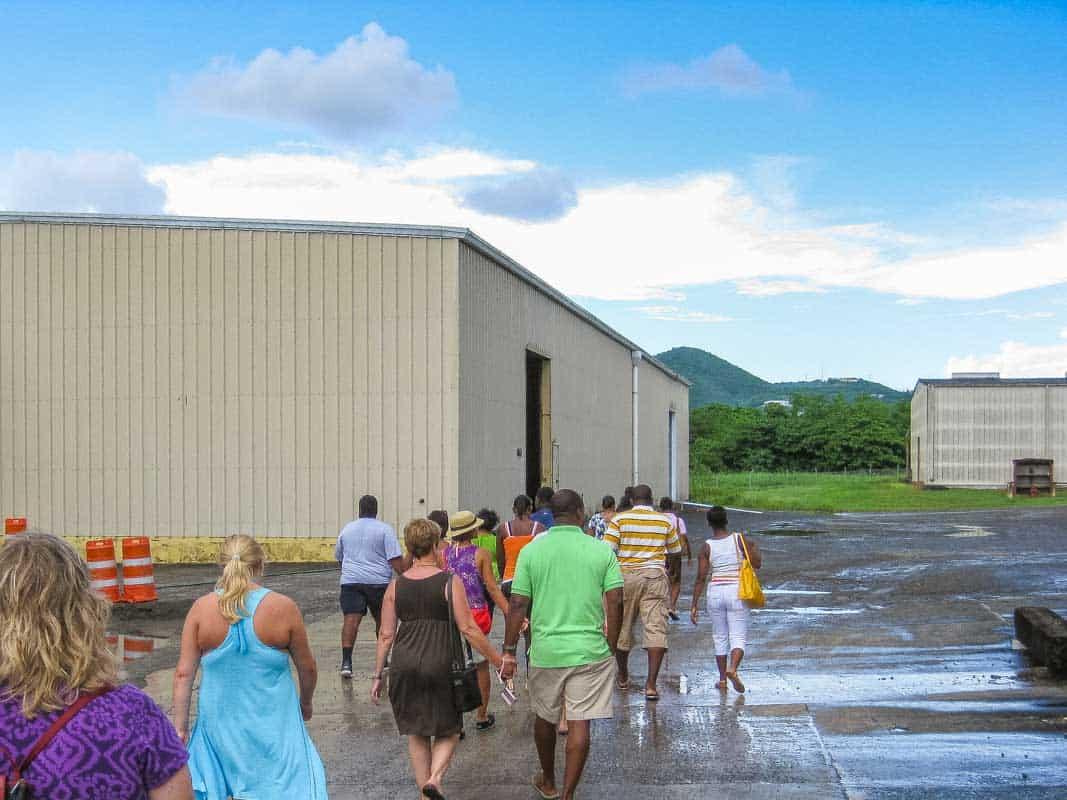 Cruzan Rum Distillery – Saint Croix, Amerikanske Jomfruøer