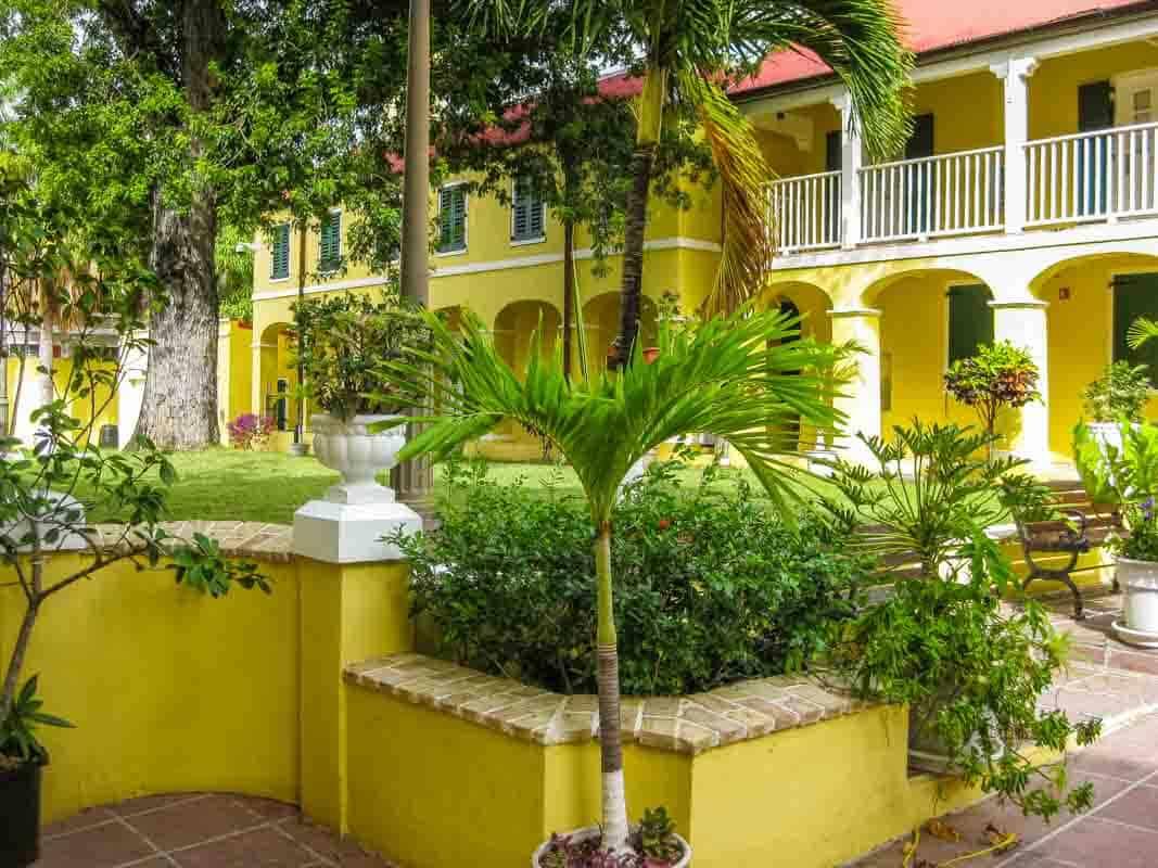 Oplevelser i Christiansted – Saint Croix, Amerikanske Jomfruøer