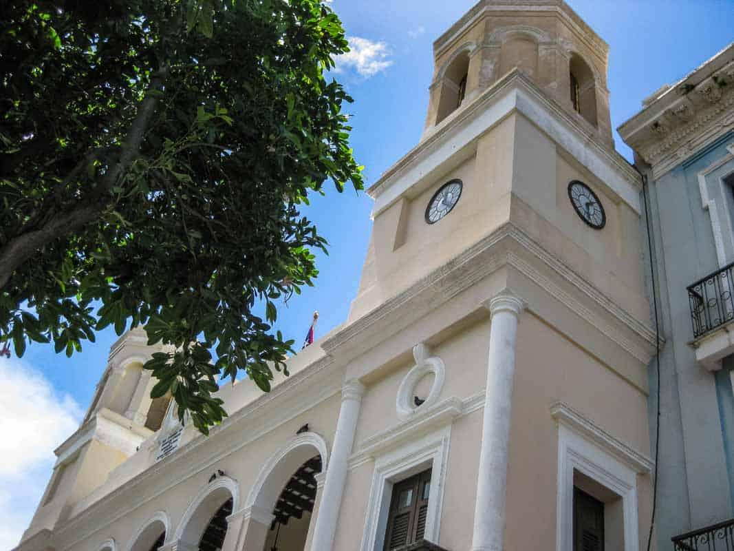 Oplevelser i San Juan – Puerto Rico