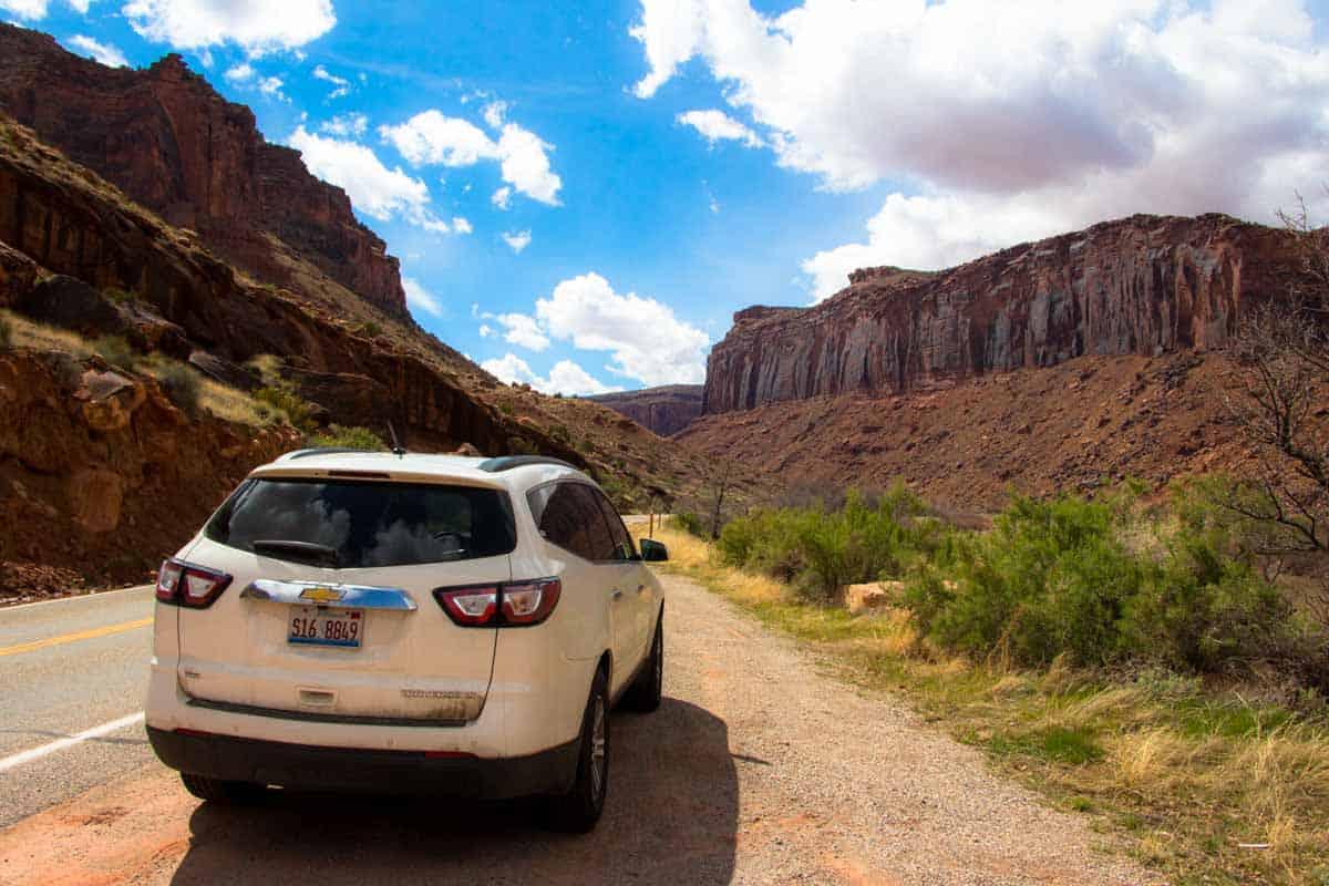 Planlægning Road Trip 2016 – USA