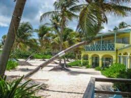 Planlægning af rejsen til Caribien