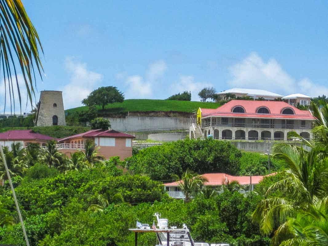 Road Trip på Saint Croix - Amerikanske Jomfruøer
