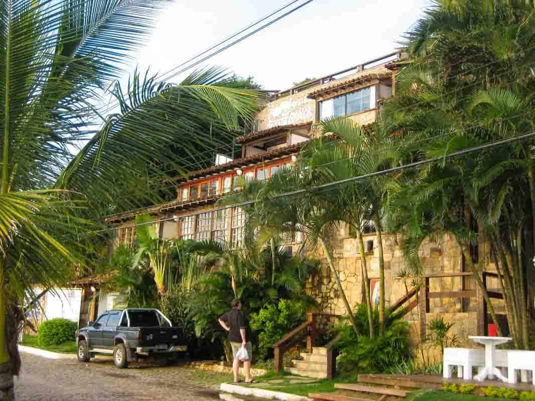 Anmeldelse af Byblos Pousada – Buzios, Brasilien