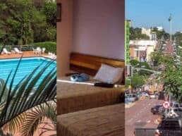 Anmeldelse af Falls Galli Hotel – Foz do Iguacu, Brasilien