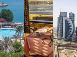 Anmeldelse af Sheraton Grand Doha Resort & Convention Hotel - Doha, Qatar