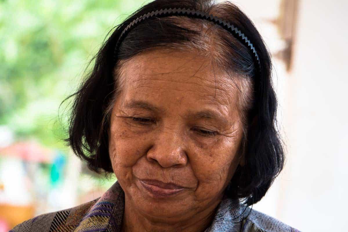 Annettes rejseklumme: Mødet med de lokale ude i verden