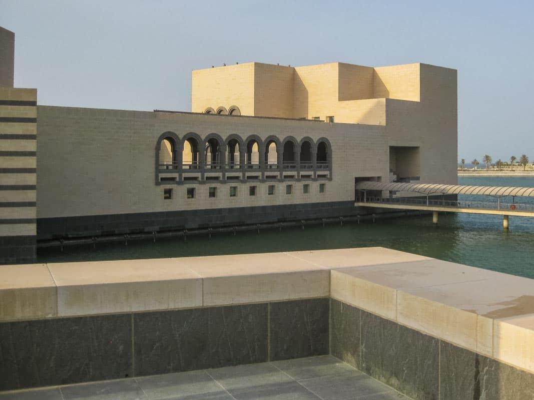 Oplevelser i Doha – Qatar