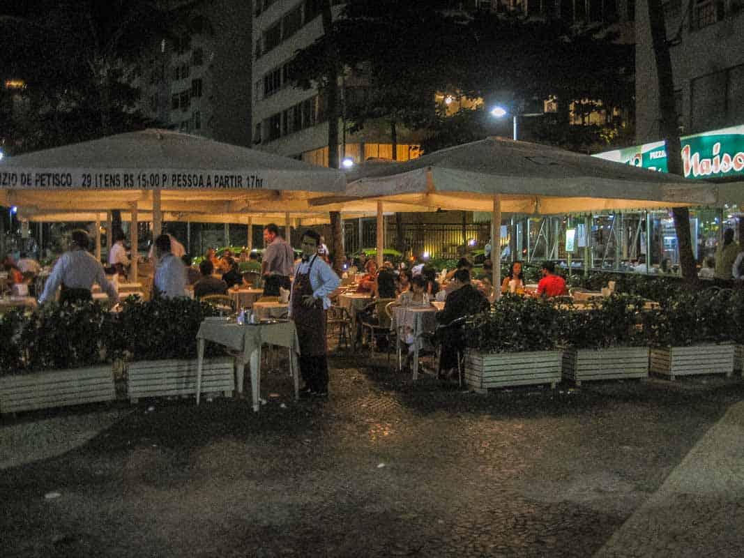 Oplevelser i Rio de Janeiro - Brasilien