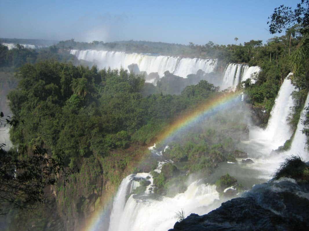 Rejsetanker om Brasilien