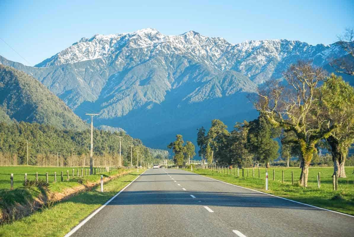 Tip - Derfor skal du vælge Road Trip