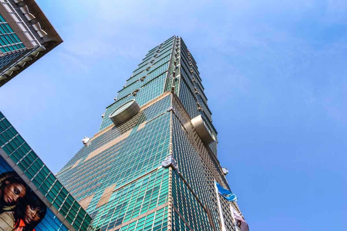 Vores passion TV-Tårne og høje bygninger
