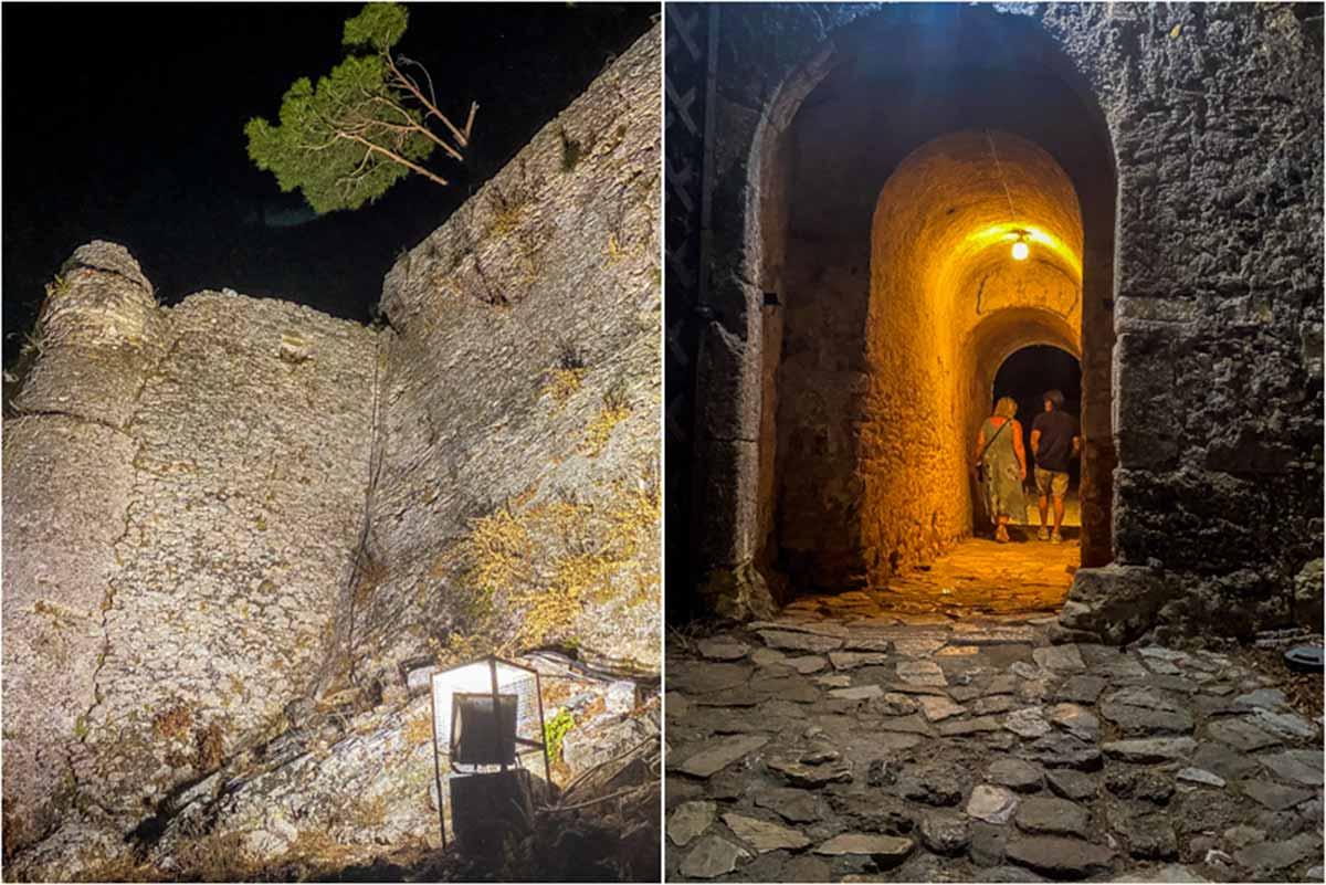 Oplevelser i Parga og omegn – Grækenland