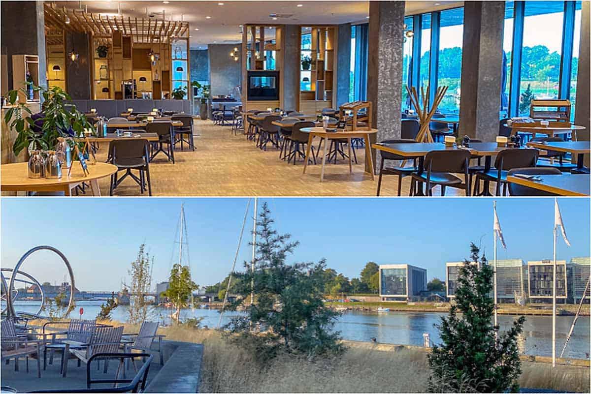 Anmeldelse af Steigenberger Alsik Hotel & Spa - Danmark