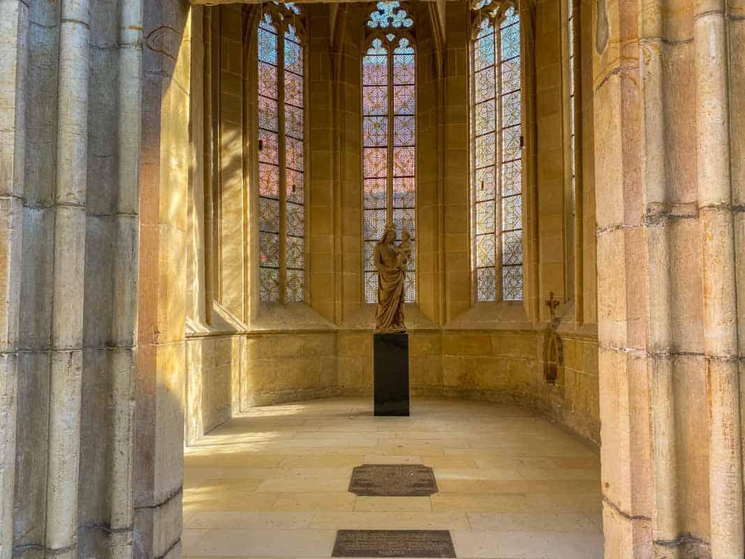 UNESCO-oplevelser i Hildesheim – Tyskland