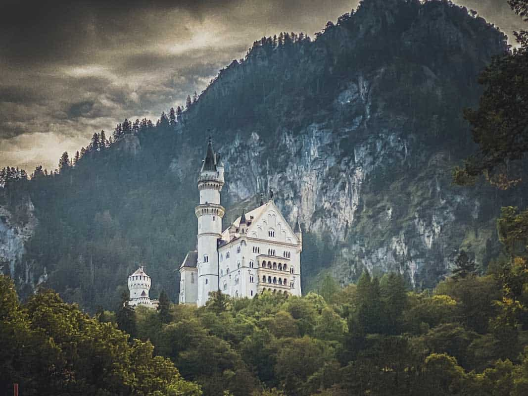 Oplevelser i Füssen og omegn – Tyskland