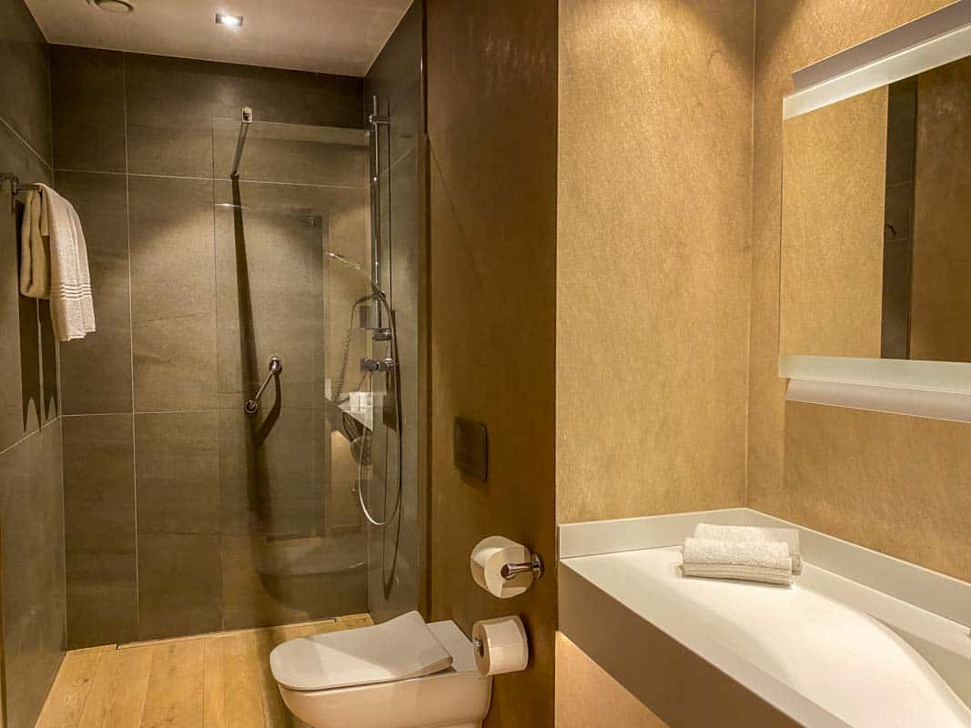 Anmeldelse af AC by Marriott Wroclaw – Polen