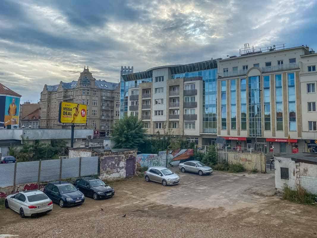 Anmeldelse af Park Inn by Radisson Poznan – Polen