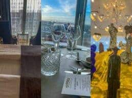 Anmeldelse af Tivoli Hotel – København, Danmark