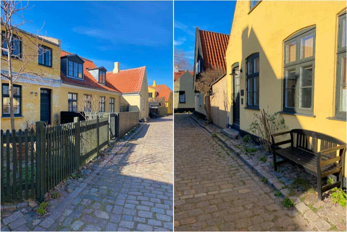 Anmeldelse af Dragør Badehotel – Danmark