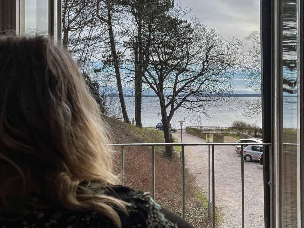 Anmeldelse af Strandhotel Røsnæs – Kalundborg, Danmark