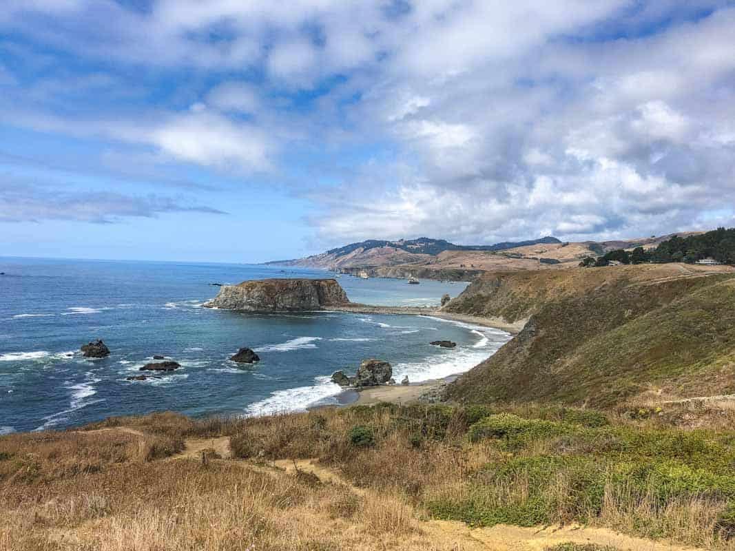 12 Postkort fra Road Trip i det Nordvestlige USA