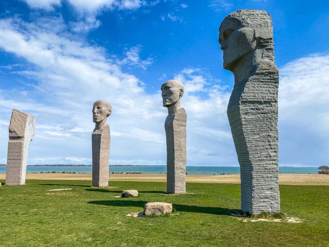 Oplevelser på Fyn og Øerne - Danmark