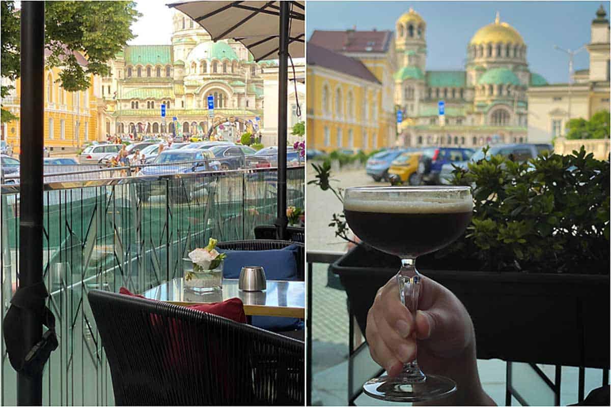 Anmeldelse af InterContinental Sofia – Bulgarien