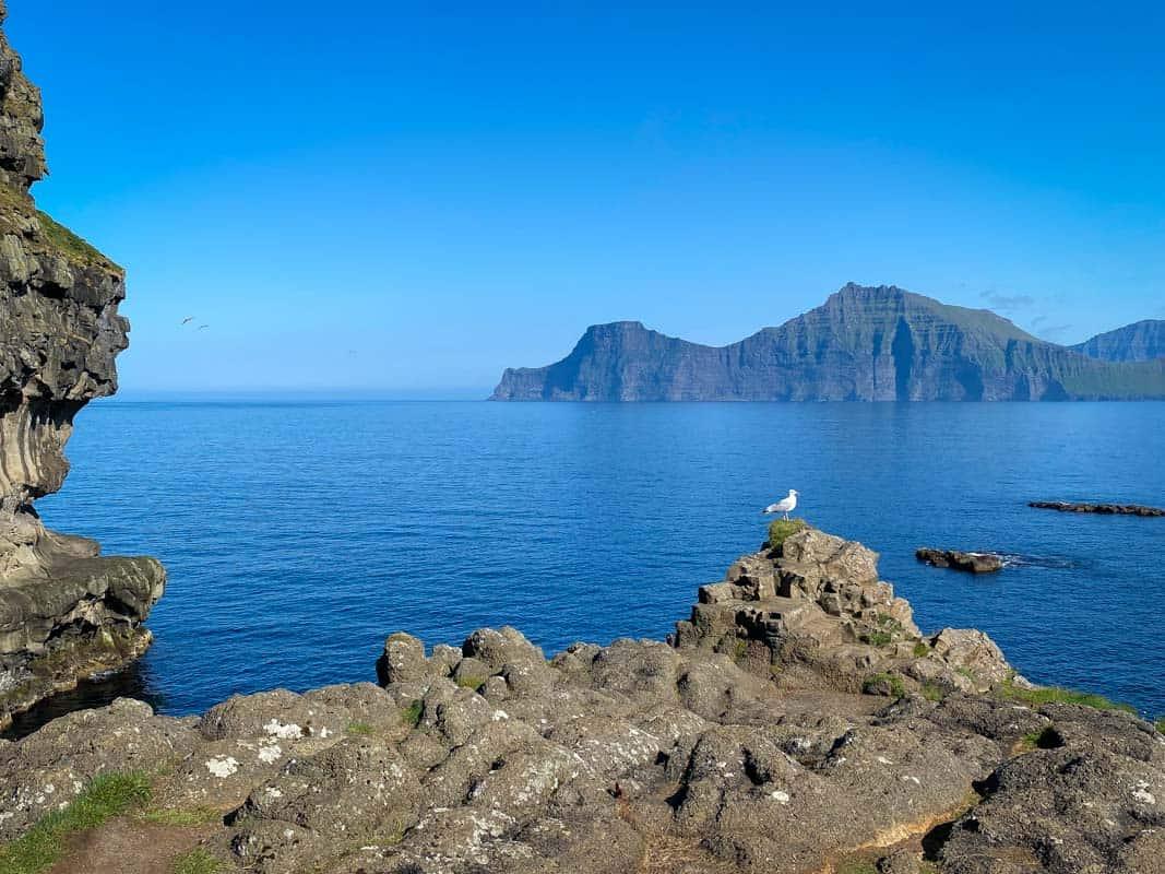 5 spændende byer på Færøerne