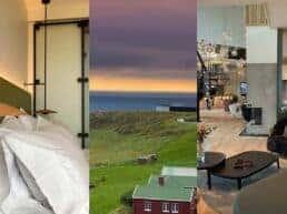 Anmeldelse af Hilton Garden Inn Faroe Islands - Thorshavn, Færøerne